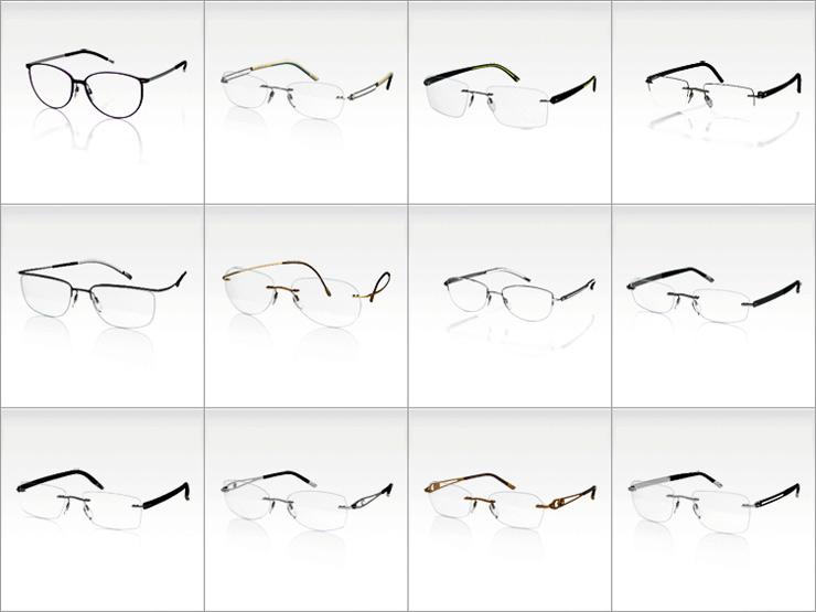 5acadd900f8 silhouette eyeglass frames
